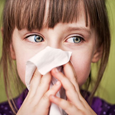 Allergic Rhinitis (Hay Fever) Symptoms & Treatment