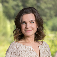 Dr. Anna George - Road Spring, Texas allergist & immunologist
